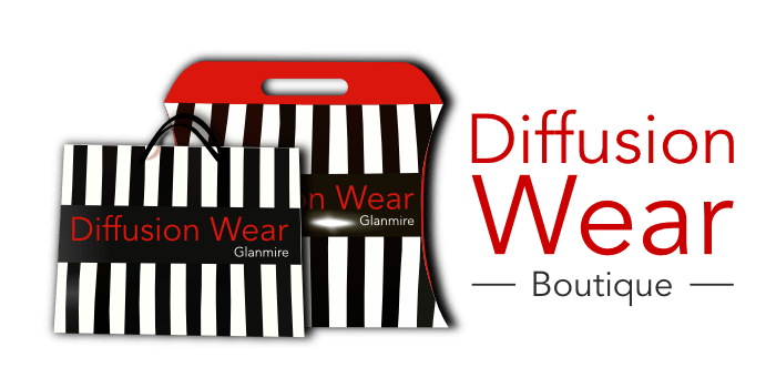 Diffusion Wear Boutique